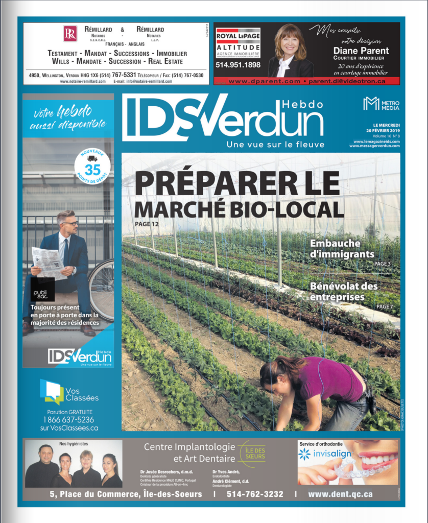 Article IDS Verdun